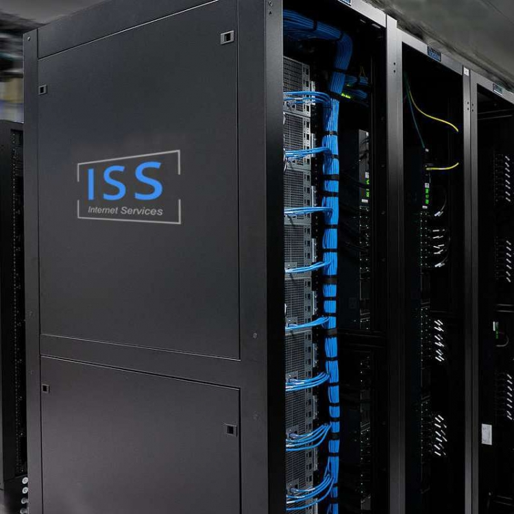Hosting | ISS - Internet Services | websites, hosting & digital marketing